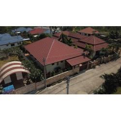 A vendre villa 3 chambres à Hua hin soi 102