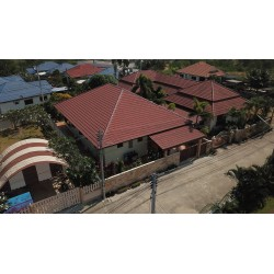 For sale 3 bedroom villa in Hua hin soi 102