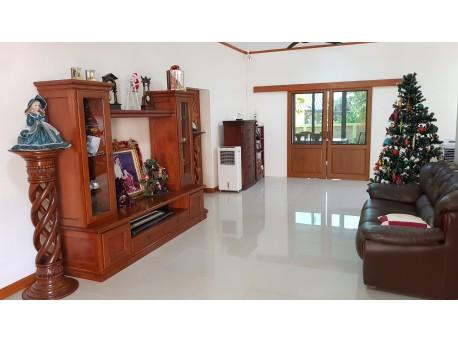 For sale 3 bedroom villa in Hua hin soi 102