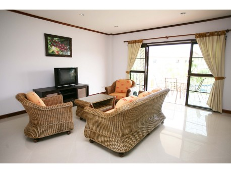 Apartments for rent in Hua Hin Thailand