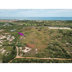 Land 9 rai 149 T.w. for sale in Prachuap Khiri Khan