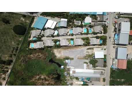 Land 2 rai for sale in Hua hin soi 102