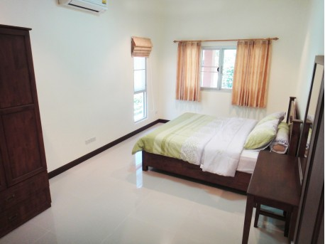 House garden 2 bedrooms in Huahin