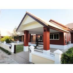 Maison avec jardin 2 chambres à Huahin