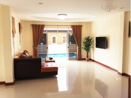 Maison avec piscine à Huahin