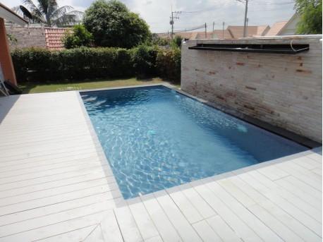 Villa 3 chambres avec piscine à Huahin