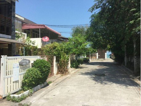 Maison pres de la plage de Huahin