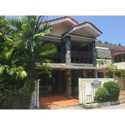 Beach house in Huahin
