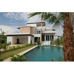 Villa with a panoramic view on Hua hin bay