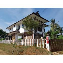 Thai villa a Pran buri