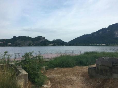 Land 1 rai Khao tao