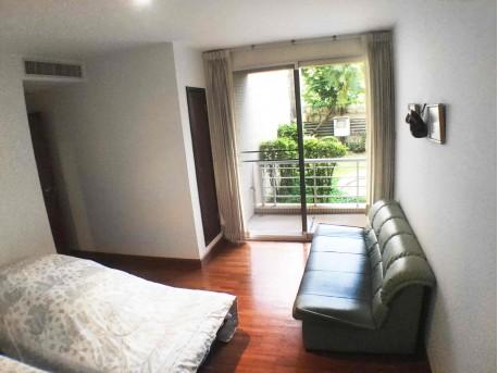 Condo Ban Saen Saran Hua Hin bedroom
