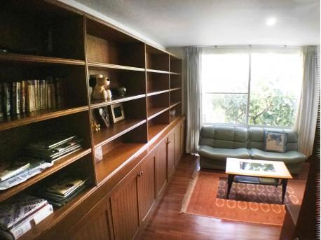 Appartement Ban Saen Saran Hua