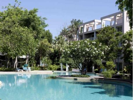 Appartement Ban Saen Saran Hua Hin piscine