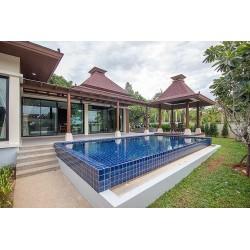 A louer Villa avec piscine à 5 min de la plage