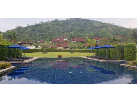 Villa avec piscine à 5 min de la plage