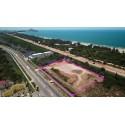Land 15 rai 333 T.w. for sale in Hua Hin