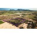 Land 7 rai for sale in Pranburi