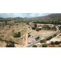 Terrain à vendre à Hua hin black mountain