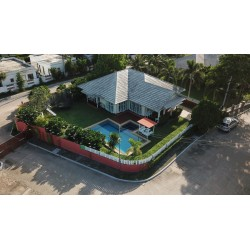 Pool villa for sale in Hua hin - Bofai area