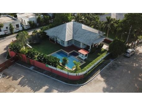 Pool villa for sale in Hua hin - Bofai area